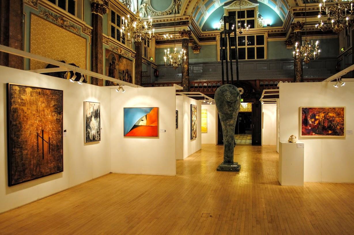 London Art Biennale